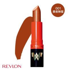 REVLON露華濃 神力女超人1984唇膏 4.2g(多色可選)