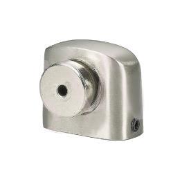 DS-1004 磁性門吸 鋅合金門擋 磁石門止 磁石門擋 電磁門止 戶擋 門檔 門扣 門吸 房間門定位檔 DIY 高吸力