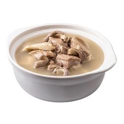【美式賣場】 鮮煮藝 冷凍胡椒豬肚排骨湯 1.2公斤 X 2包