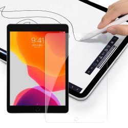 CITY for iPad 10.2吋 2020 專用版9H鋼化玻璃保護貼