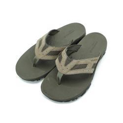 MERRELL MOAB DRIFT 2 FLIP 夾腳皮拖 茶 ML033221 男鞋