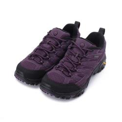 MERRELL MOAB 2 GORE-TEX 防水越野鞋 黑莓 ML034828 女鞋