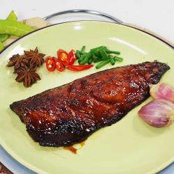 日式蒲燒鯖魚片120-140/包