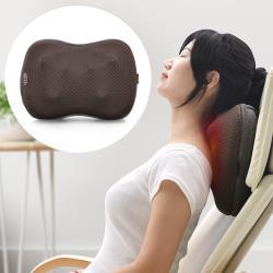 tokuyo 玩美揉捶按摩枕 TH-536 (捶打+熱敷揉捏)