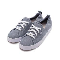 KEDS DARCY 後鬆緊休閒鞋 藍 9201W112920 女鞋