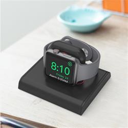 AHAStyle Apple Watch 簡約充電底座(單組入)