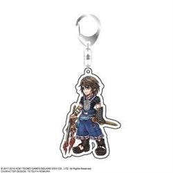Final Fantasy 紛爭 諾艾爾 壓克力鑰匙圈