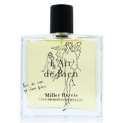 MILLER HARRIS 記憶的香氣淡香精100ml TESTER