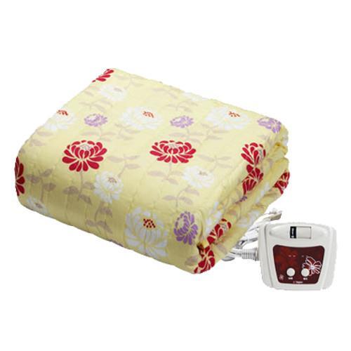 韓國甲珍定時恆溫電熱毯