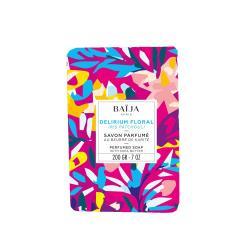 【巴黎百嘉 Baija Paris】花卉幻想曲香水皂 200g