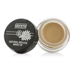 萊唯德 有機慕斯粉底 Natural Mousse Make Up Cream Foundation - # 01 Ivory 15g/0.5oz