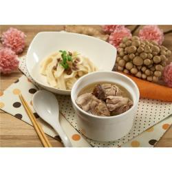 諾姆拉廚房--香菇雞湯(六包)