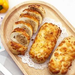【洋卡龍】馬鈴薯起司雞肉捲120g*5入