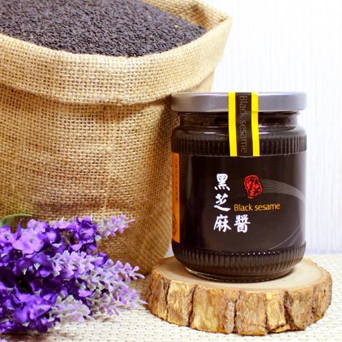 鮮大王上選黑芝麻醬補鈣養生超殺組/