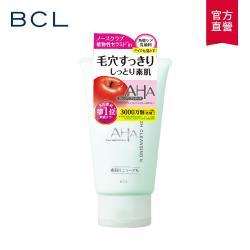 【BCL】AHA柔膚溫和洗面乳120g