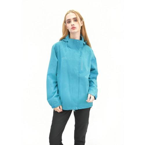 F.X.L專業戶外時尚機能女外套-獨/