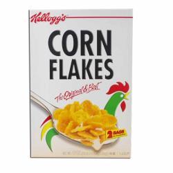 美式賣場家樂氏玉米脆片 原味1.2kg