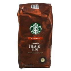 美式賣場星巴克早餐綜合咖啡豆1.13kg
