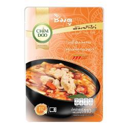 泰國CHIM DOO冬蔭功雞煲即食包(110g)