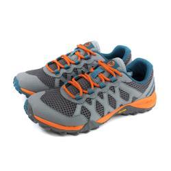 MERRELL SIREN 3 AEROSPORT 運動鞋 水陸兩棲 灰/橘 黃金大底 女鞋 ML033744 no083