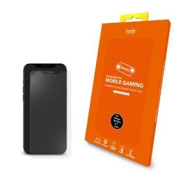 hoda iPhone 12 / 12 Pro 6.1吋 手遊專用霧面磨砂防眩光滿版玻璃保護貼
