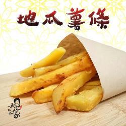 【大家 Da Gei】地瓜薯條 600g