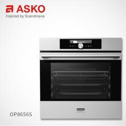 瑞典ASKO 旋鈕式烤箱OP8656S