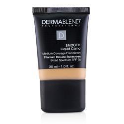 皮膚專家 柔滑粉底液 SPF 25 Smooth Liquid Camo Foundation SPF 25(中等覆蓋) - Sepia (40C)