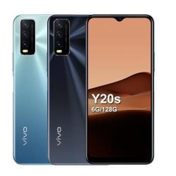 vivo Y20s(6GB/128GB) 6.51吋 三鏡頭智慧手機