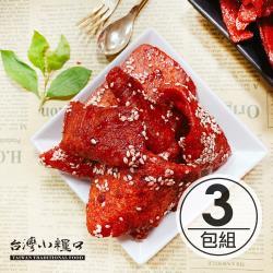 任-台灣小糧口 , 鐵板燒 150g x3包