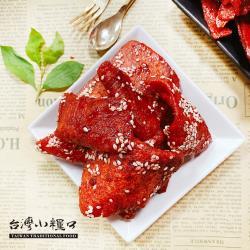 任-台灣小糧口 , 鐵板燒 150g x1包