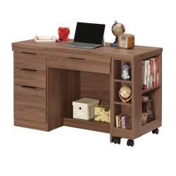 H&D 諾艾爾4尺多功能書桌