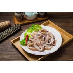 樂鱻嚴選-鮮Q魷魚圈  300g/盒+-10%  (12入裝)