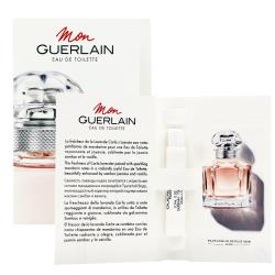 GUERLAIN 嬌蘭 Mon GUERLAIN 我的印記淡香水0.7mlx2入