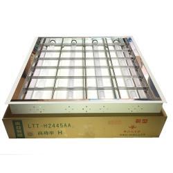 好商量~東亞 2尺2尺 10W x 4管 LED 輕鋼架燈 LTT-H2445AA 含光源 取代傳統辦公室燈具 燈管保固一年(2入)