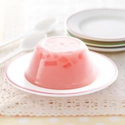 爭鮮 草莓布丁(3入)