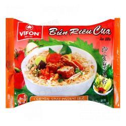 VIFON即食湯河粉-蟹風味 (80g)