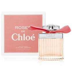 【CHLOE】玫瑰女性淡香水 75ml