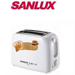 【台灣三洋 SANLUX】烤麵包機SK-20B