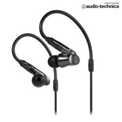 【新春送品味紅酒組】鐵三角 ATH-IEX1 複合式多單元耳塞式耳機