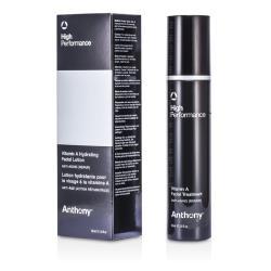 安東尼  高效維生素A保濕乳液 High Performance Vitamin A Hydrating Facial Lotion