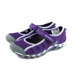 MERRELL WATERPRO PANDI 2 運動鞋 水陸兩棲 紫色 黃金大底 女鞋 ML033766 no091