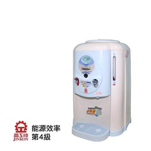 防颱限量價↘【晶工牌】全開水溫熱開飲機