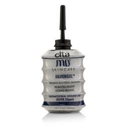創新專業保養品 抗菌修復凝膠 SilverGel Antimicrobial Wound Gel 29.6ml/1oz
