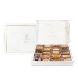 【無二】初心真摯20品禮盒