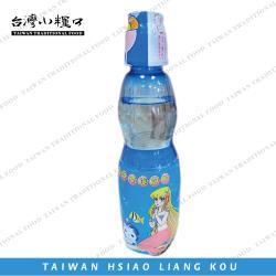 任-【台灣小糧口】彈珠汽水250ml-冰淇淋
