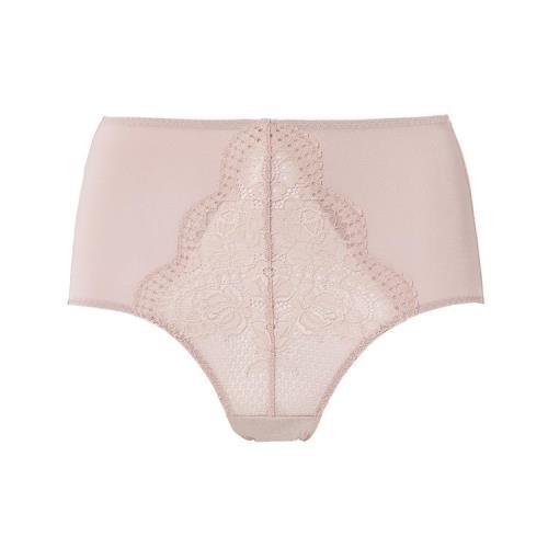 【黛安芬】美型嚴選系列高腰內褲