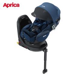 Aprica愛普力卡 Fladea grow ISOFIX All-around Safety Premium汽車安全座椅