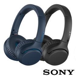 【送收納袋】SONY WH-XB700 EXTRA BASS 無線藍牙 耳罩式耳機 【共2色】