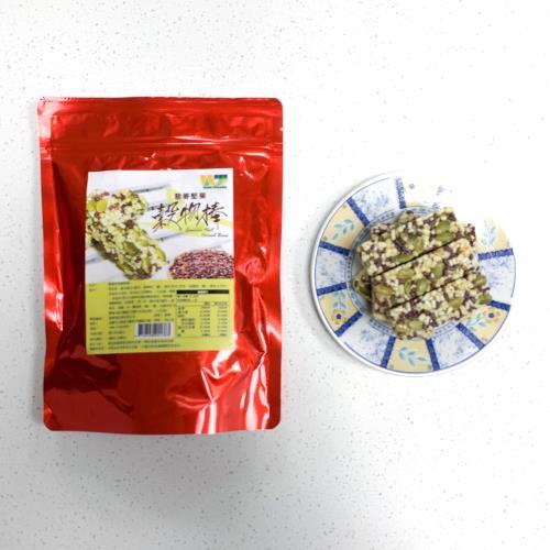 維盛發五穀南瓜紅黎麥棒熱銷組+1元